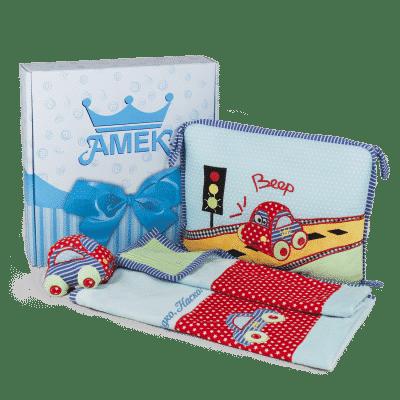 подаръци за новородено