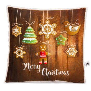 Коледни възглавници
