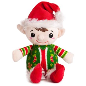Коледни играчки с име