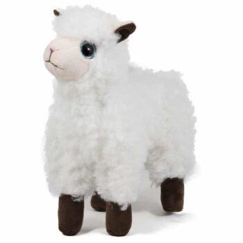 плюшени овчици