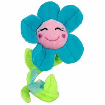 Пролетни плюшени играчки