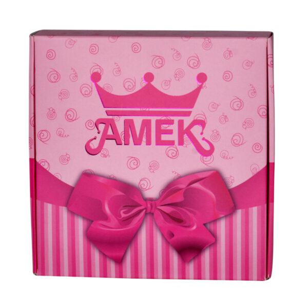 Подаръчка кутия за момиче
