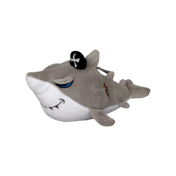 Акула пират  25 см