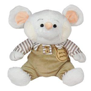 Мишка с гащеризон