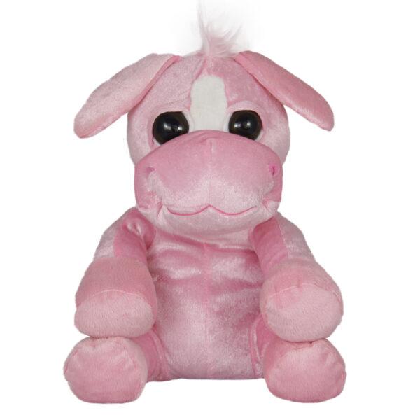 Розово магаре