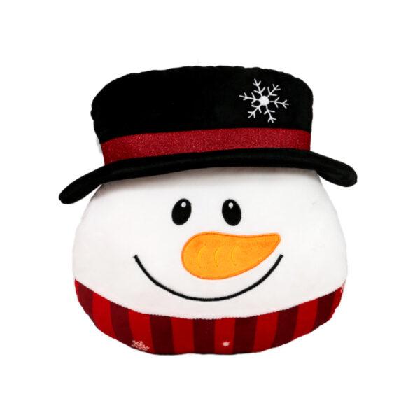 Възглавница снежко