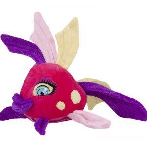 Плюшена вълшебна рибка