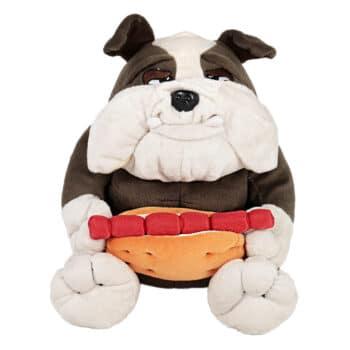 Куче с хот дог