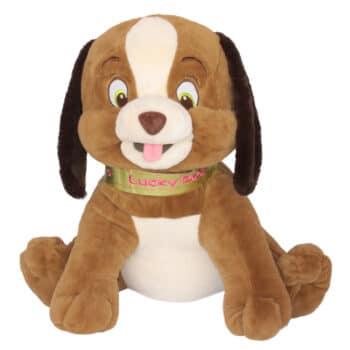 """Плюшено куче """"Lucky Dog"""""""