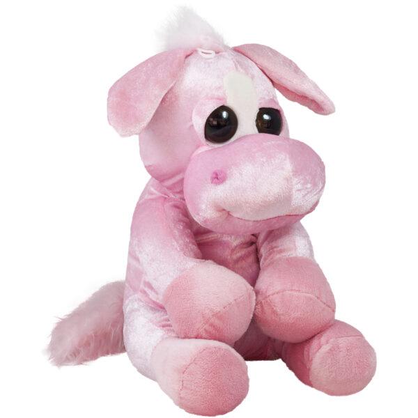 Розово магаренце