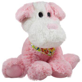 Розово плюшено куче